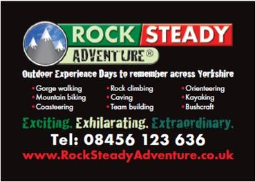 Rock Steady Adventure
